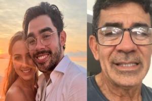 Ex-noiva de Gabriel Diniz teria revoltado a família do cantor (Foto: Reprodução)