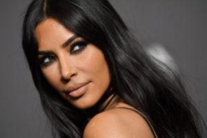 Kim Kardashian mostra seu jatinho e impressiona os fãs com a luxuosidade da aeronave (Foto: Reprodução)