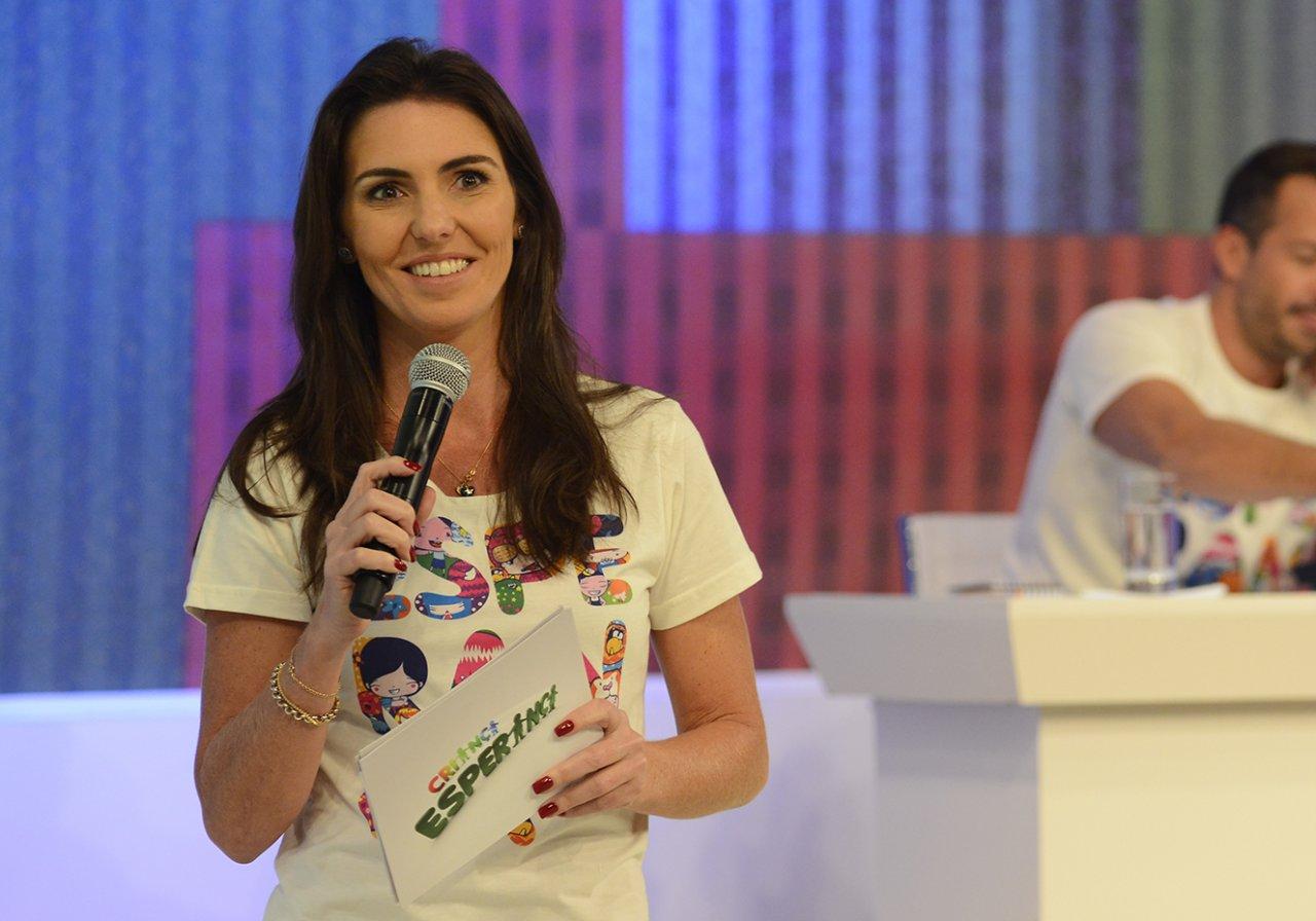 A jornalista Glenda Kozlowski deixou a Globo após 23 anos e vai para o SBT