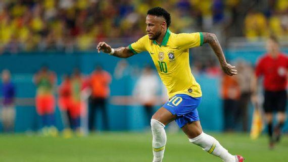 Neymar globo