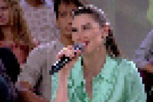 Lavinia Vlasak, no ar em Bom Sucesso da Rede Globo, compra cobertura de R$ 20 milhões (Montagem: TV Foco)