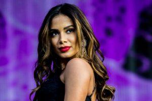 Anitta vai se apresentar pela primeira vez no Rock in Rio no Brasil. (Foto: Divulgação)