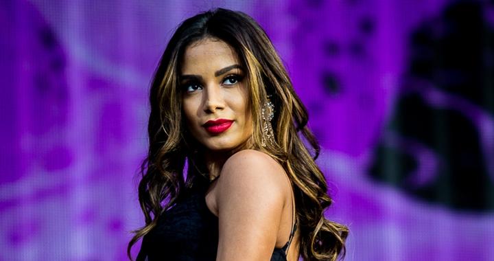 Anitta participou primeira vez do Rock in Rio no Brasil e acabou aumentando o cachê (Foto: Divulgação)