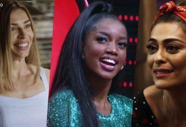 Iza do The Voice Brasil, Grazi Massafera de Bom Sucesso e Juliana Paes de A Dona do Pedaço fazem a Globo explodir em lucros