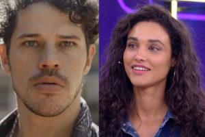Débora Nascimento, Luiz Perez e José Loreto (Foto: Reprodução/Instagram/Montagem TV Foco)