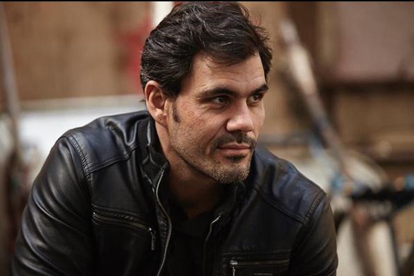 Juliano Cazarré será Magno em Amor de Mãe (Foto: Reprodução/ Instagram)