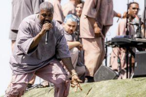 Kanye West se converte e diz que nasceu de novo (Foto: Reprodução)