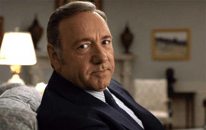 Acusador de Kevin Spacey morre e caso contra o ator é cancelado (Foto: Reprodução)