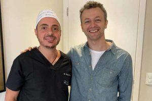 Lucas Lima fará um procedimento estético (Foto: Reprodução)