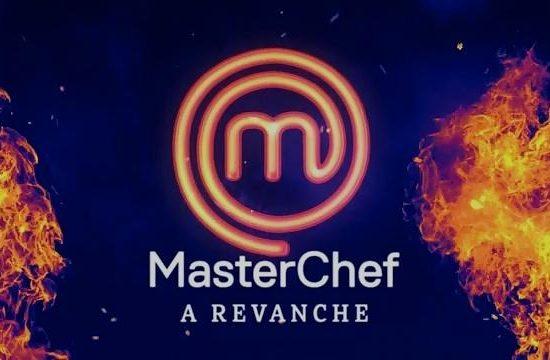 Band estreia o MasterChef: A Revanche (Foto: Reprodução)
