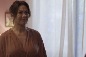 Nana em cena da novela das 19h da Globo, Bom Sucesso (Foto: Reprodução)