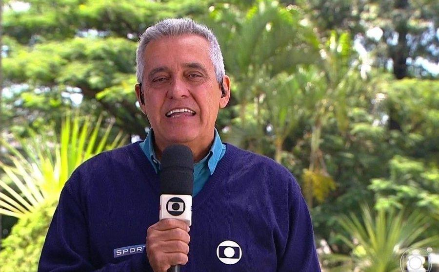 Mauro Naves, Globo Mauro Naves falou sobre rixa entre Rivaldo e Galvão Bueno
