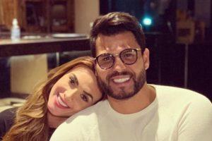 Nicole Bahls, Marcelo Bimbi