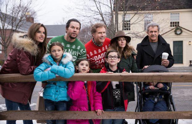 Globo vai exibir o filme Pai em Dose Dupla na Sessão da Tarde (Foto: Reprodução)