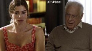 Paloma e Alberto protagonistas de Bom Sucesso
