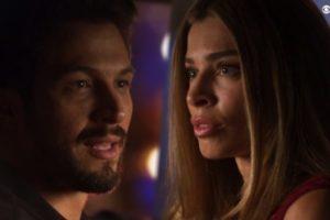 Marcos e Paloma terão viagem romântica em Bom Sucesso