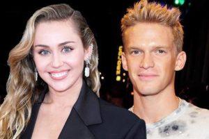 Cody Simpson dá detalhes de seu relacionamento com Miley Cyrus (Foto: Reprodução)