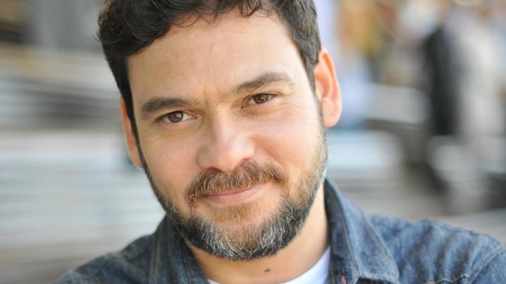 O ator Claudio Gabriel deixou a Record e acertou seu retorno à Globo após 13 anos. (Foto: Divulgação)