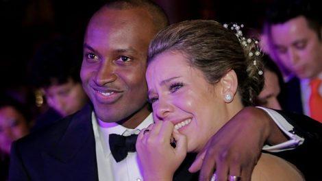 Thiaguinho e Fernanda Souza anunciam separação após oito anos juntos. Foto: Reprodução