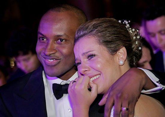 Fernanda Souza e o pagodeiro Thiaguinho não formam mais um casal (Foto: Reprodução)