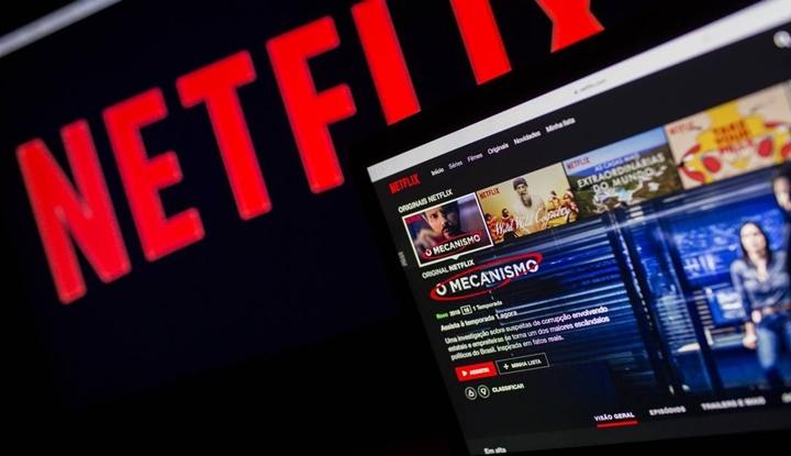 A Netflix é a maior plataforma de streaming da atualidade (foto: divulgação)