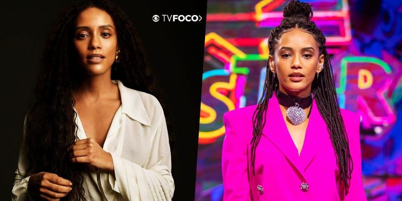 Taís Araujo é estrela em Amor de Mãe e Popstar da Globo