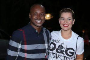 Thiaguinho e Fernanda Souza não são mais um casal. Foto: Reprodução
