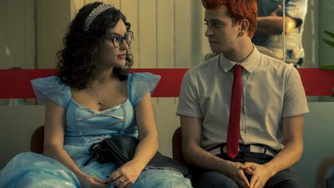 Netflix divulga detalhes da série Ninguém Tá Olhando (Foto: Reprodução)