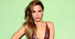 Wanessa é filha de Zezé Di Camargo, irmão de Luciano (Foto: Reprodução)