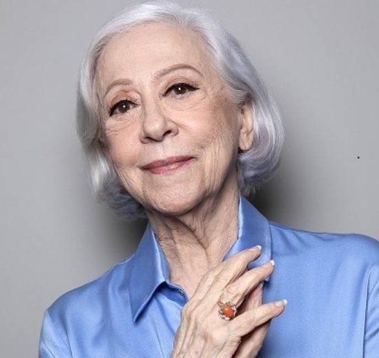 Fernanda Montenegro ganha status de rainha ao completar 90 anos