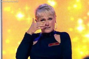 Xuxa teve uma grande perda em sua carreira profissional (Foto: Reprodução)