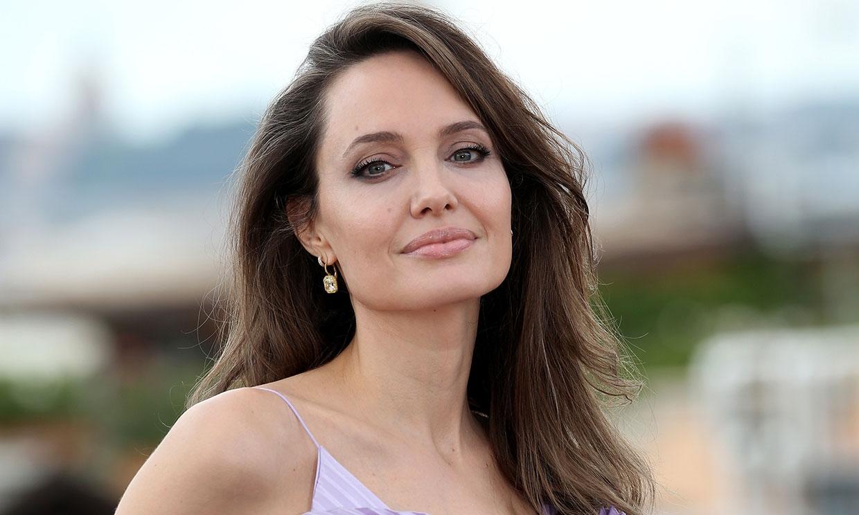 Angelina Jolie toma difícil decisão para evitar possível câncer (Foto: Reprodução)