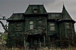 Funcionários do lar afirmam que casa de Kurt Cobain ficou assombrada por seu espírito (Foto: Reprodução)
