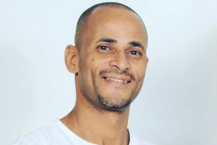 MC Taffarel. Foto: Divulgação cantor