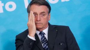 O presidente Jair Bolsonaro (Foto: Divulgação)