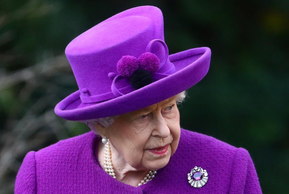 Rainha Elizabeth abre vaga para faxineiro com salário no valor de R$ 79 mil reais mensais (Foto: Reprodução)
