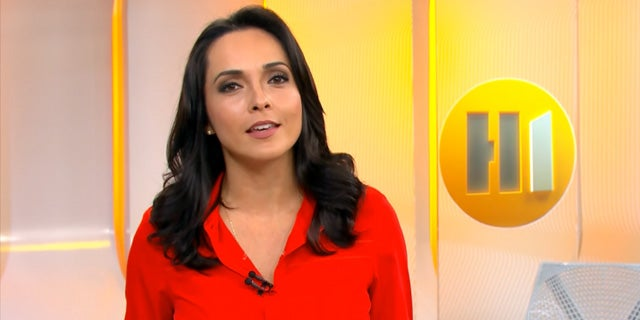 Izabella Camargo, Globo