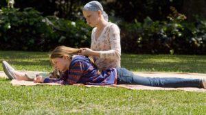 Globo vai exibir o filme Uma Prova de Amor na Sessão da Tarde (Foto: Reprodução)