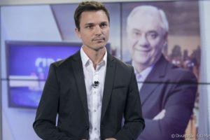CNN Brasil, Marcelo Rezende