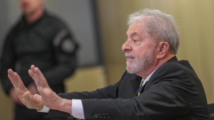 Globo rebate e responde comentários de Lula contra à emissora (Foto: Reprodução)