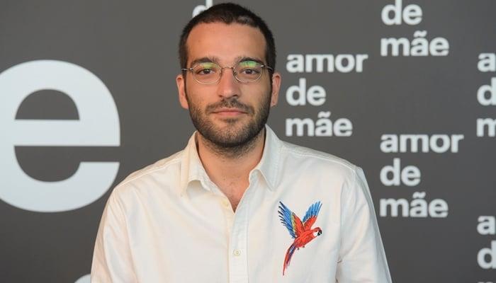 Humberto Carrão interpretará Sandro em Amor de Mãe, próxima novela das nove da Globo (Foto: Globo/Estevam Avellar)