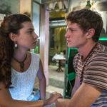 Rita (Alanis Guillen) e Filipe (Pedro Novaes) em Malhação: Toda Forma de Amar; autor teve dificuldade em aceitar final antecipado (Foto: Globo/Paulo Belote)