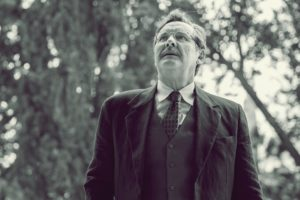 Julio (Antonio Calloni) dá adeus à novela Éramos Seis