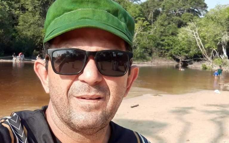 O cantor sertanejo Alberto Loro morreu após lutar contra um grave câncer (Foto: Divulgação)