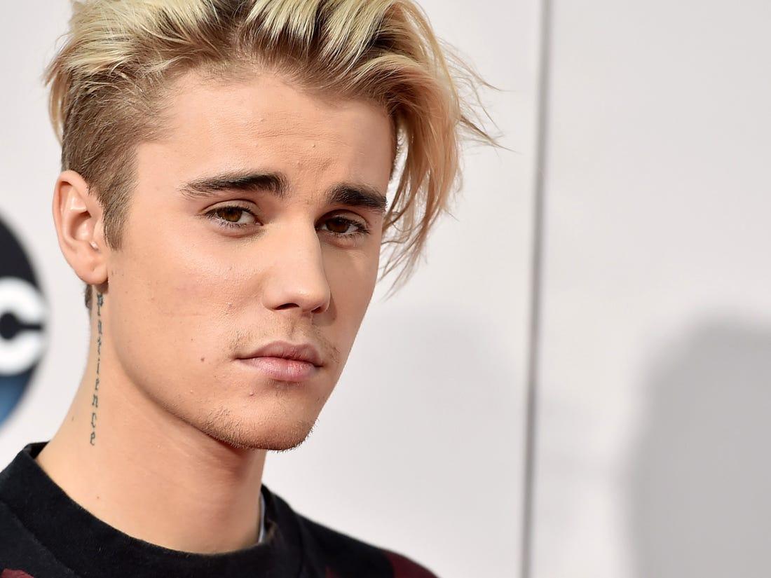 Justin Bieber é diagnosticado com doença rara (Foto: Reprodução)