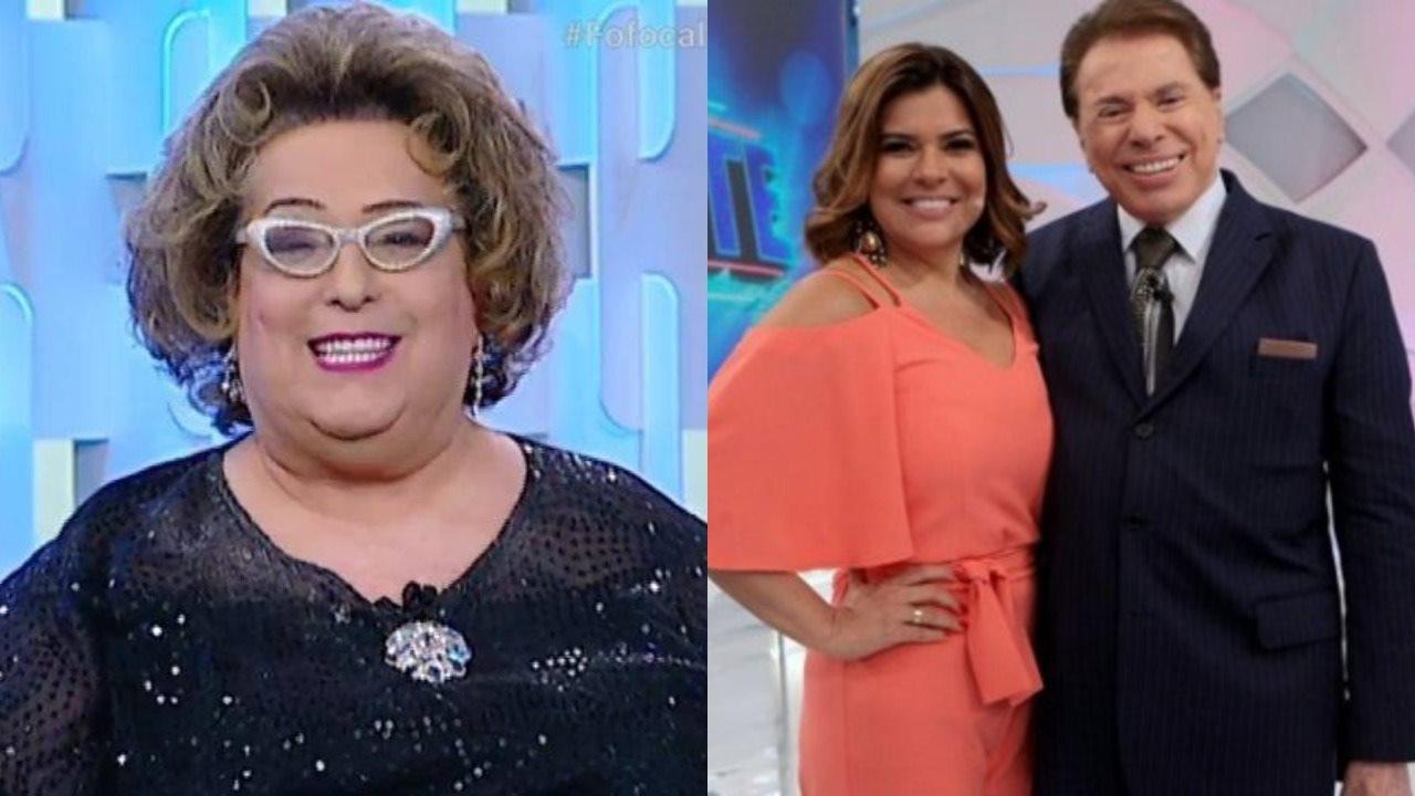 Catia Fonseca, Mamma Bruschetta, Mara Maravilha,
