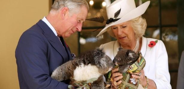 Camilla é diagnosticada com doença pulmonar e preocupa família real (Foto: Reprodução)