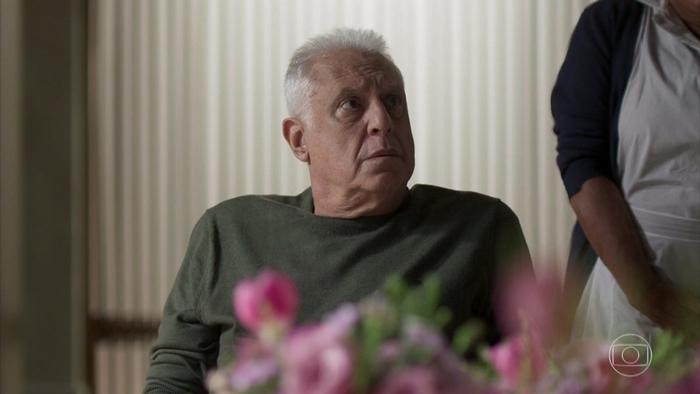 Alberto (Antonio Fagundes) em Bom Sucesso (Foto: Reprodução/Globo)