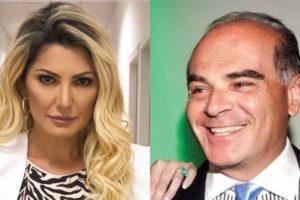 Após ser flagrado aos beijos com Antonia Fontenelle, Marcelo de Carvalho reata com ex-namorada (Montagem TV Foco)