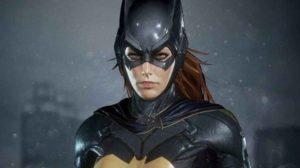 Deputada se veste de Batgirl para votação no impeachment de Donald Trump (Foto: Reprodução)